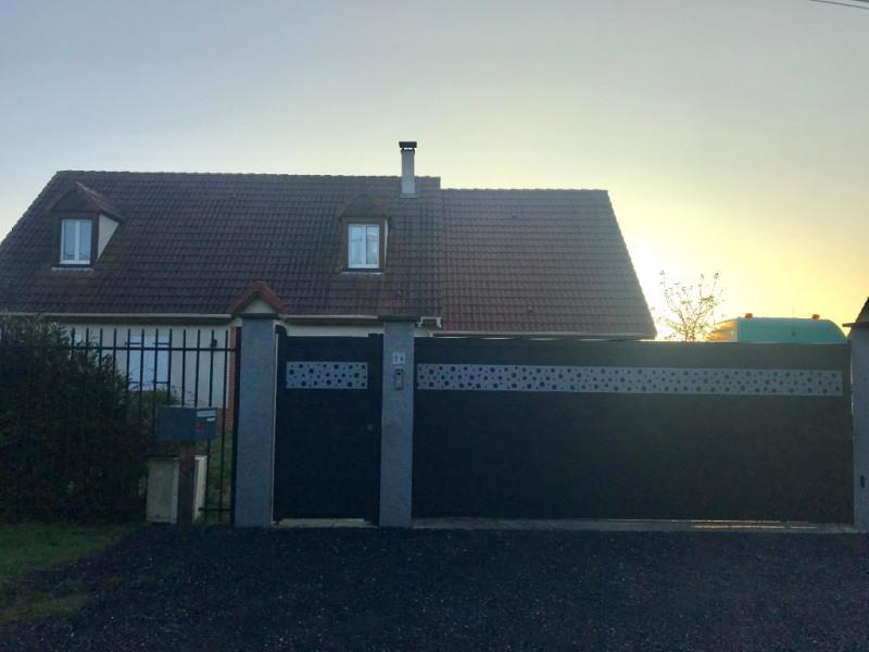Sale house / villa Grandvilliers 189000€ - Picture 10