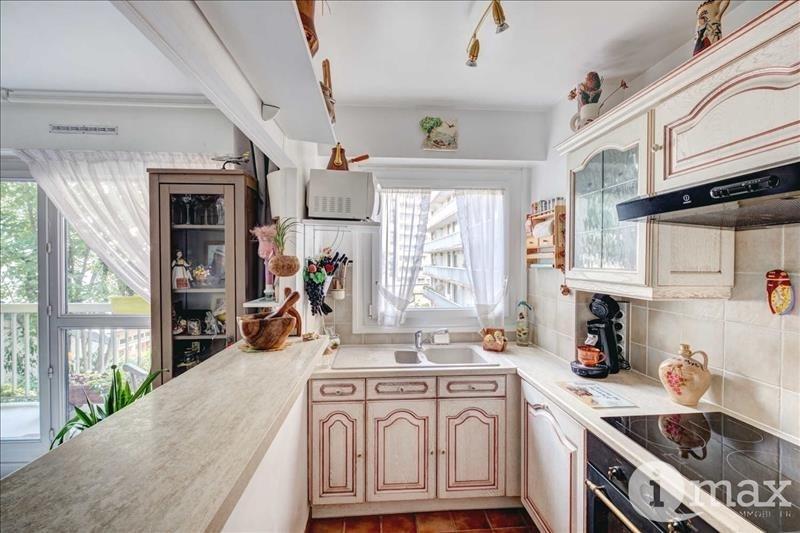 Vente appartement Courbevoie 515000€ - Photo 3