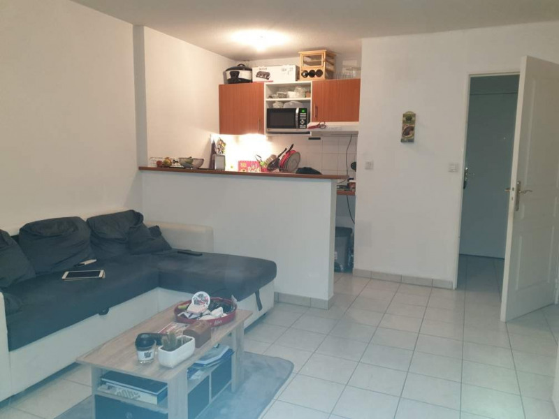 Limoges T2 de 39 m² proche place des carmes