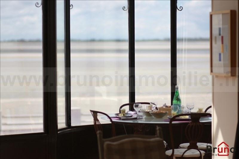 Revenda residencial de prestígio casa Le crotoy 837500€ - Fotografia 3