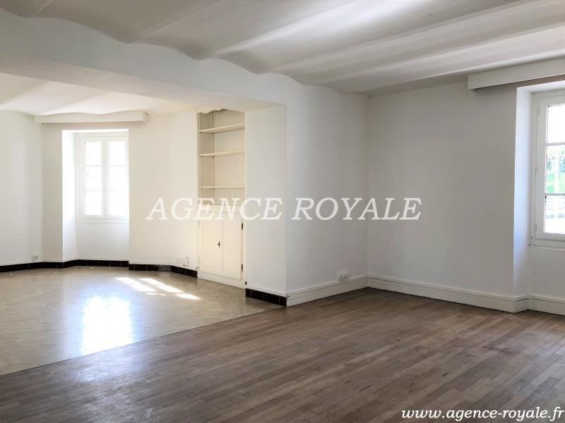 Sale house / villa Chambourcy 555000€ - Picture 3