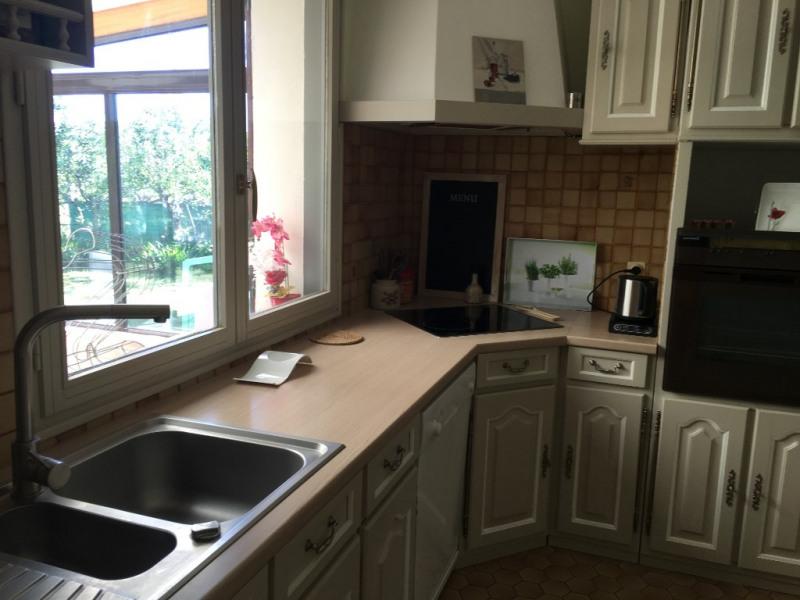 Sale house / villa Poisvilliers 261820€ - Picture 4