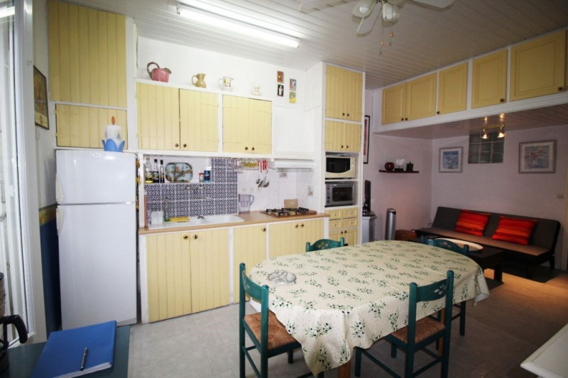 Vente appartement Port vendres 76300€ - Photo 3