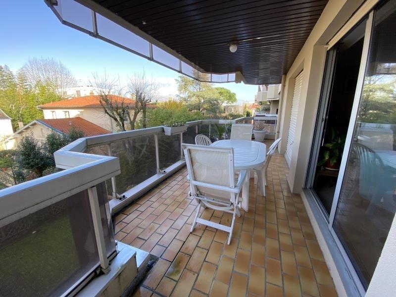 Vente appartement Bordeaux 490000€ - Photo 2