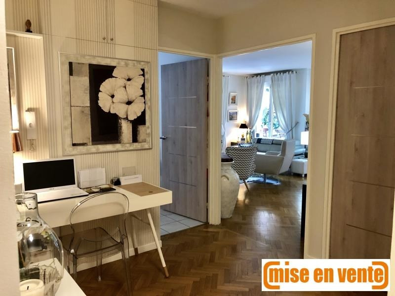Sale apartment Nogent sur marne 568 000€ - Picture 9