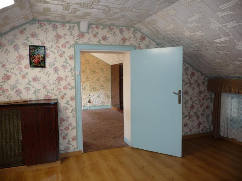 Sale house / villa St jean de losne 109000€ - Picture 4