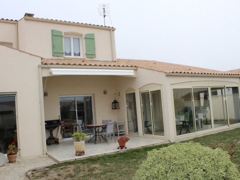 Vente maison / villa Marennes 405500€ - Photo 2