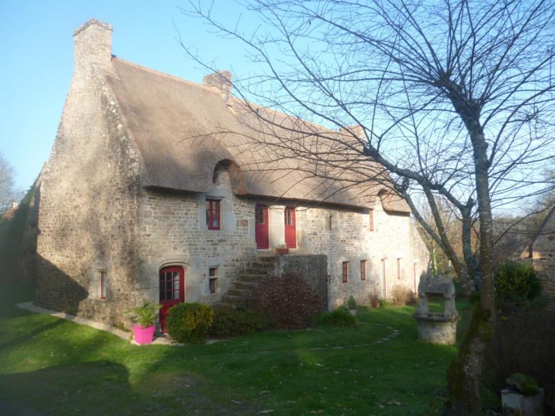 Vente de prestige maison / villa Branderion 735000€ - Photo 2