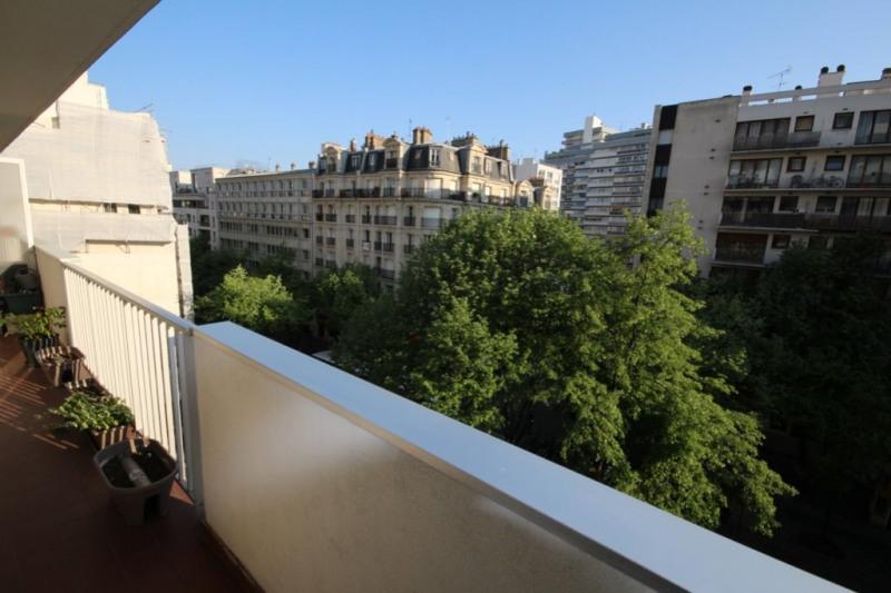 Vente appartement Paris 15ème 682500€ - Photo 8