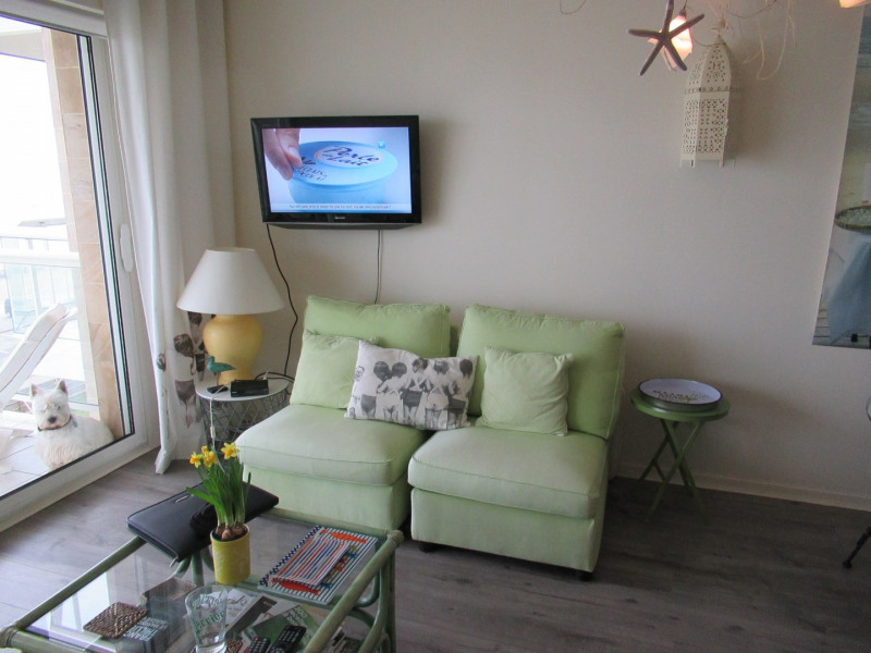 Vacation rental apartment Stella 420€ - Picture 4