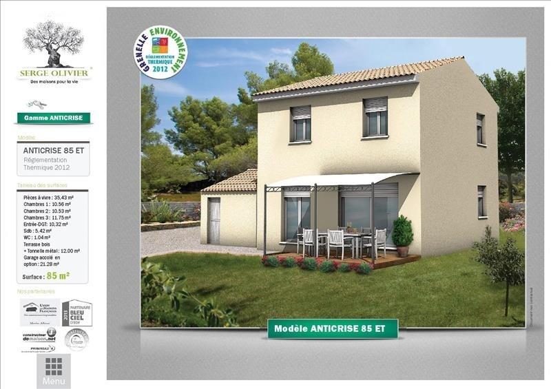 Sale house / villa St esteve 168000€ - Picture 1