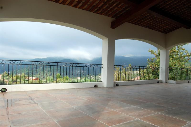 Deluxe sale house / villa Fayence 1200000€ - Picture 17
