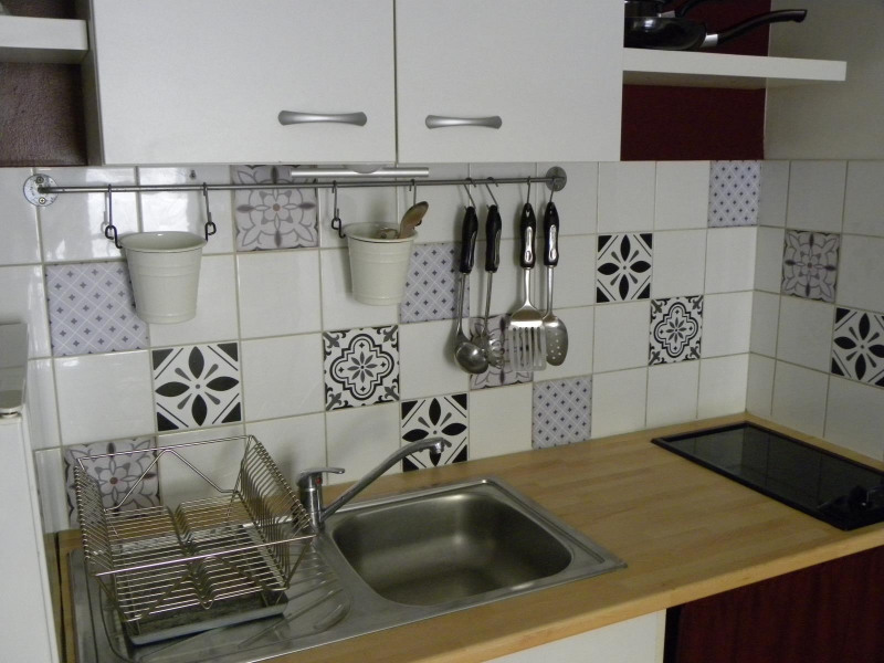 Revenda apartamento Voiron 44000€ - Fotografia 4