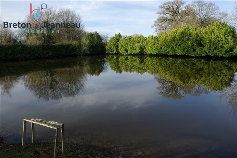 Vente terrain Astille 8500€ - Photo 1