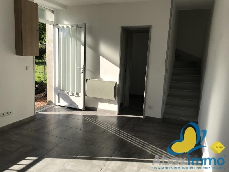 Sale house / villa Potigny 76900€ - Picture 3