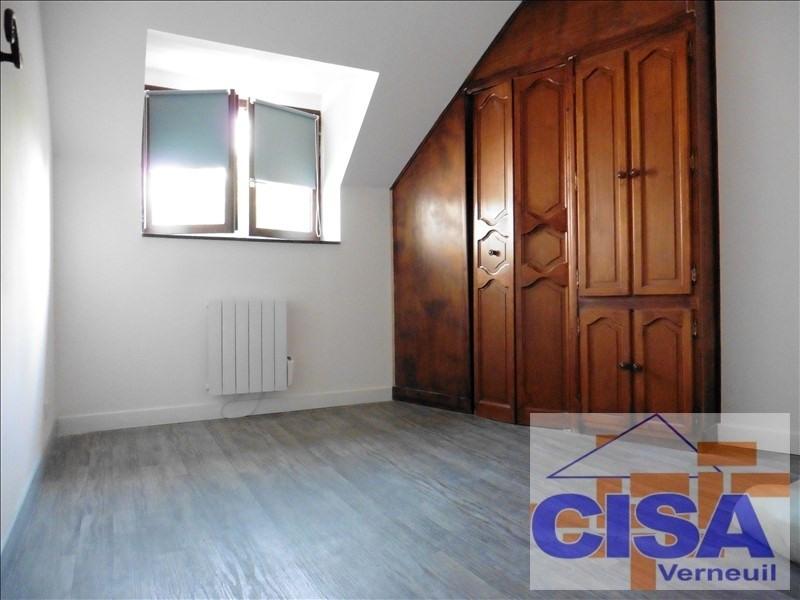 Vente maison / villa Cinqueux 179000€ - Photo 8