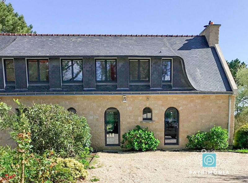 Deluxe sale house / villa Clohars carnoet 1248000€ - Picture 2