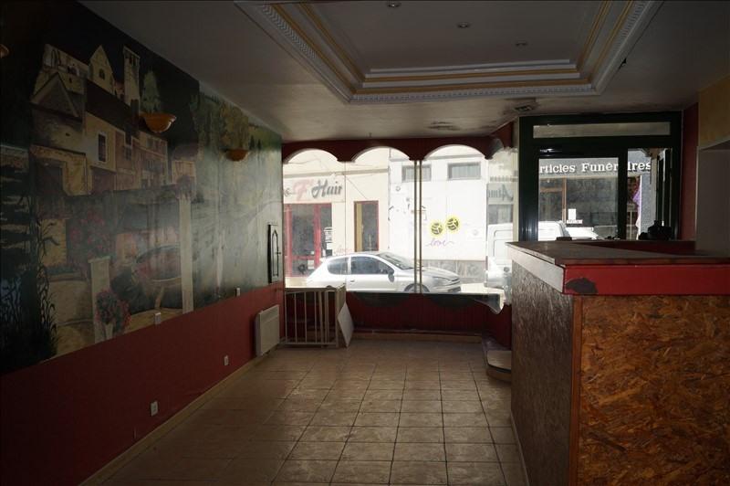 Vente immeuble Tonnerre 45000€ - Photo 2