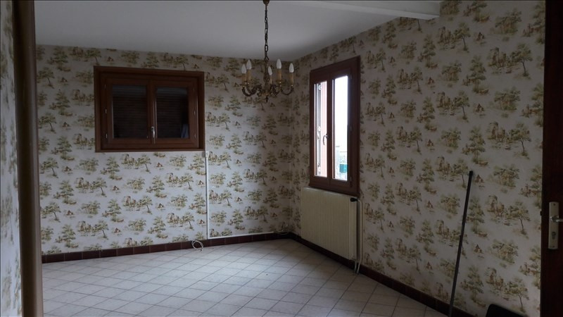 Vente maison / villa Vendome 103 900€ - Photo 2