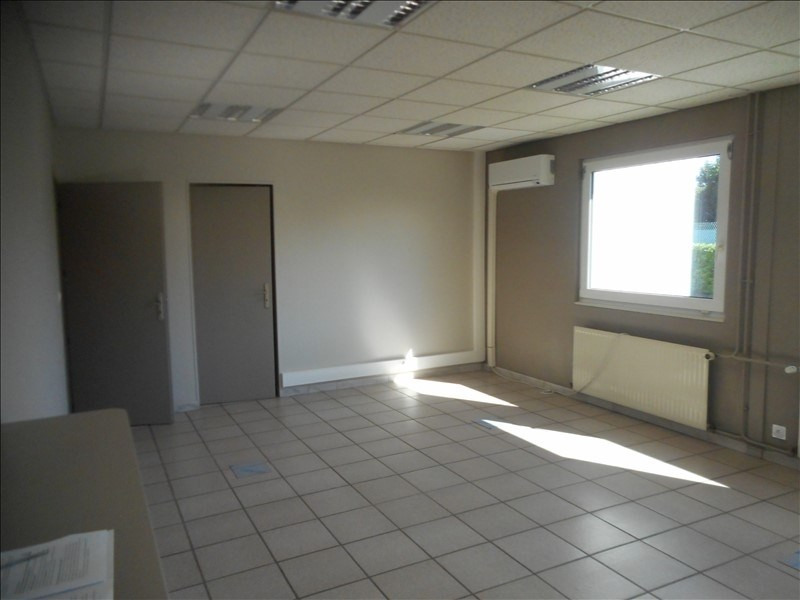 Location bureau Voiron 700€ HT/HC - Photo 2