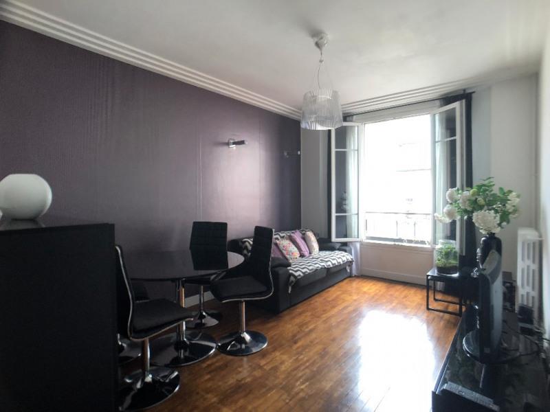 Location appartement Asnieres sur seine 1153€ CC - Photo 2