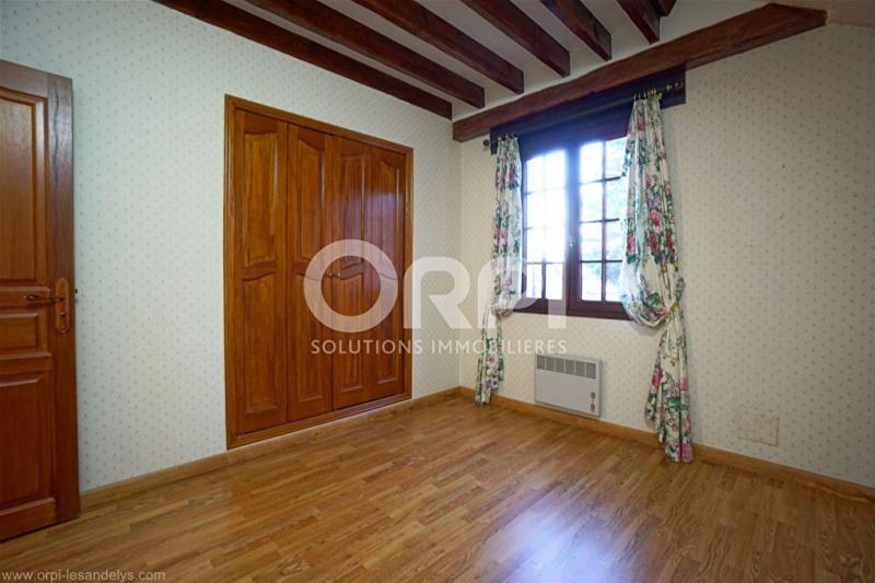 Vente maison / villa Vernon 154000€ - Photo 7