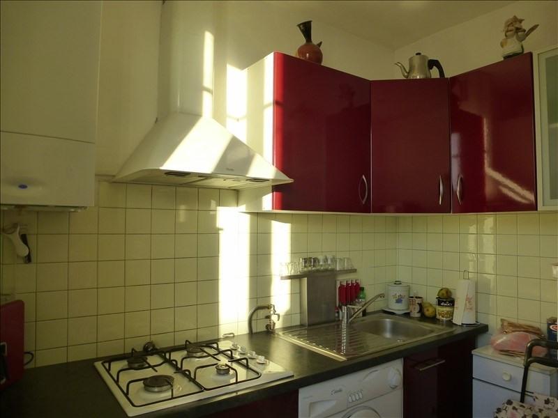 Vendita appartamento Cannes 186000€ - Fotografia 6