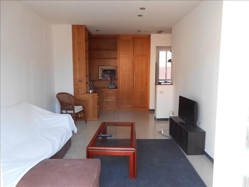 Vente appartement Le golfe juan 365000€ - Photo 1