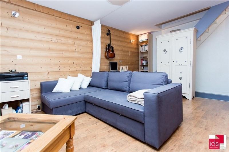 Vente maison / villa Allevard 145000€ - Photo 2