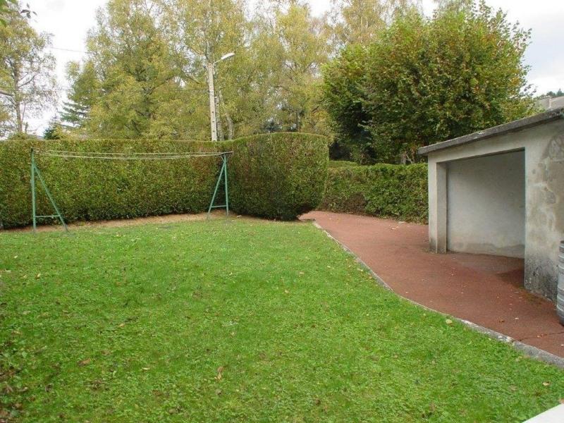Sale building Le chambon sur lignon 129000€ - Picture 1