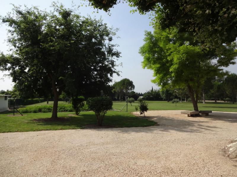 Vente maison / villa Althen des paluds 494000€ - Photo 14