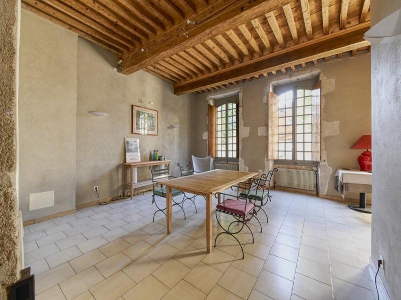 Immobile residenziali di prestigio casa Saint-rémy-de-provence 1260000€ - Fotografia 5