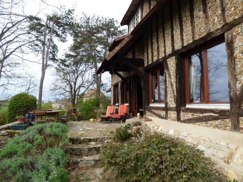 Sale house / villa Diou 241500€ - Picture 2