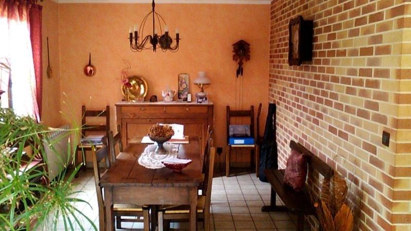Vente maison / villa Honfleur 190000€ - Photo 3