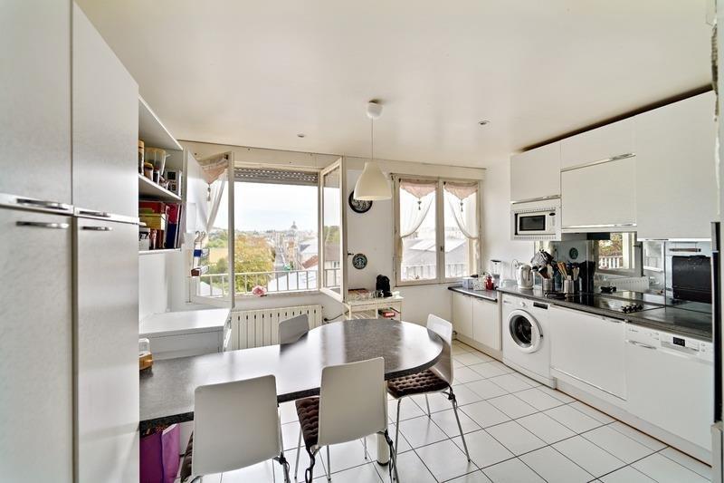 Vente appartement Versailles 1090000€ - Photo 6