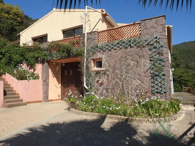 Immobile residenziali di prestigio casa Rayol canadel sur mer 1197000€ - Fotografia 7
