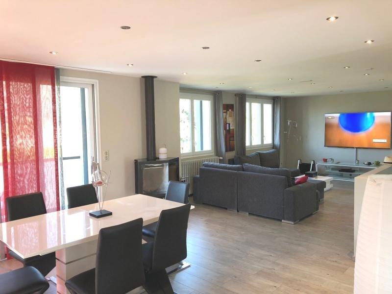 Vente de prestige maison / villa Aix les bains 880000€ - Photo 3