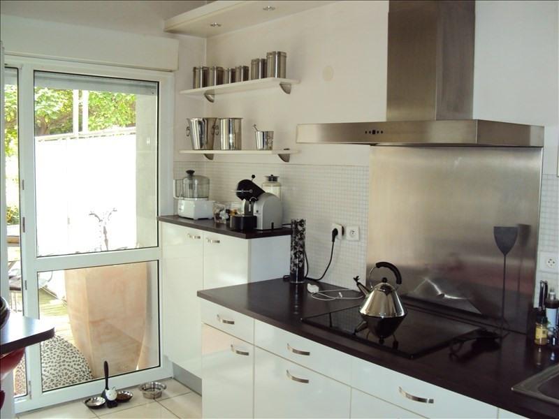 Sale apartment Mulhouse 163000€ - Picture 2