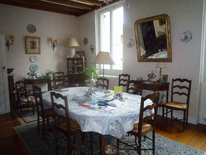 Vente maison / villa Moulins 165000€ - Photo 4