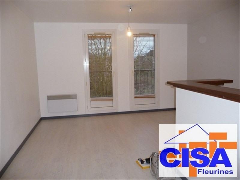 Location appartement Pont ste maxence 450€ CC - Photo 1
