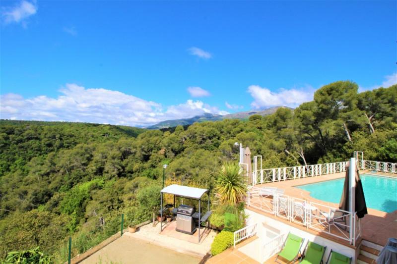 Deluxe sale house / villa Vence 1365000€ - Picture 3