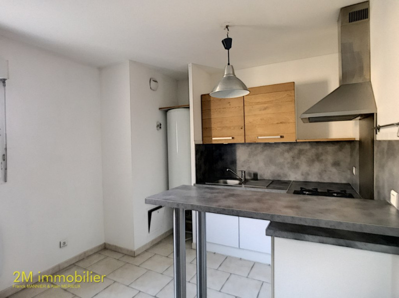 Location appartement Melun 594€ CC - Photo 2