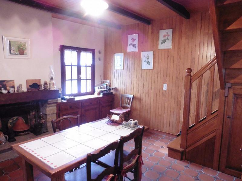 Vente maison / villa Saint guenole 98440€ - Photo 5