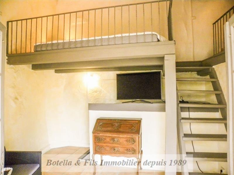 Venta  casa Uzes 140000€ - Fotografía 7