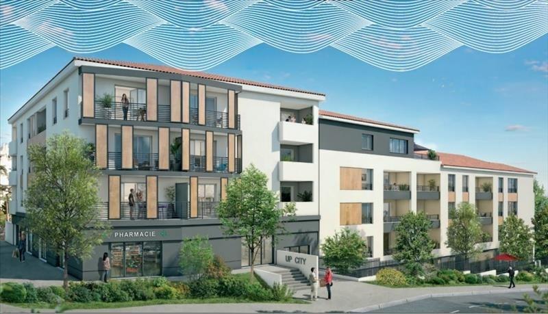 Vente appartement Toulouse 404000€ - Photo 4