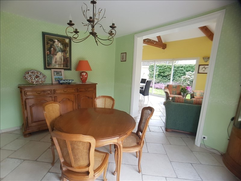 Vente maison / villa Brie comte robert 630000€ - Photo 5