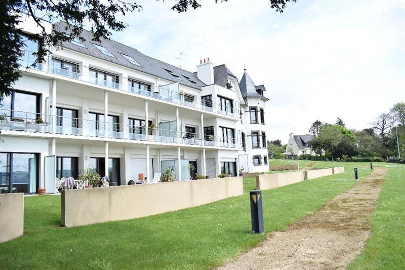 Sale apartment Brest 296000€ - Picture 1