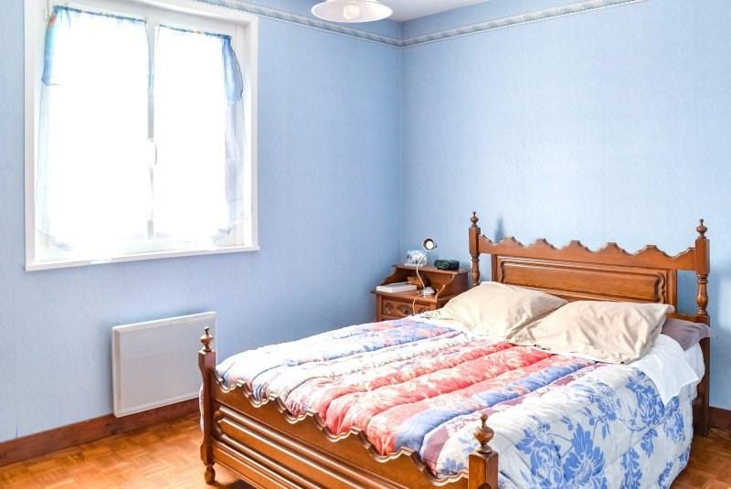 Verkoop  huis La chapelle d aurec 221000€ - Foto 8
