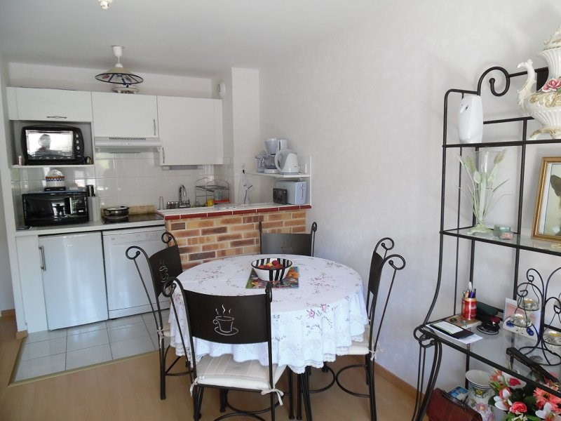Vente appartement Le treport 127 000€ - Photo 2