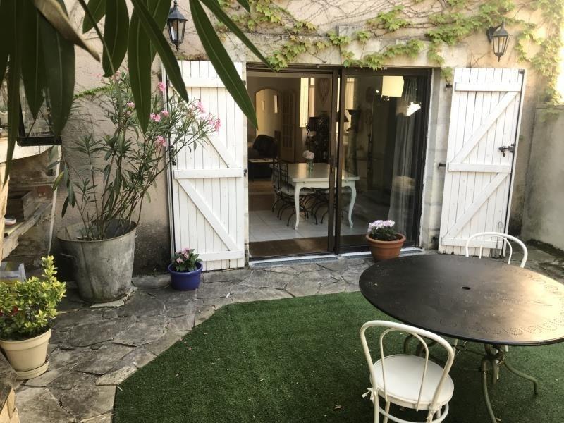 Sale house / villa Margaux 346000€ - Picture 1